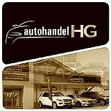 Logo von Autohandel-HG