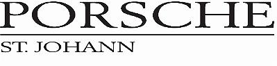 Logo von Porsche St. Johann