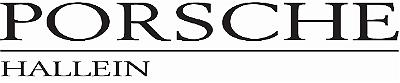 Logo von Porsche Hallein