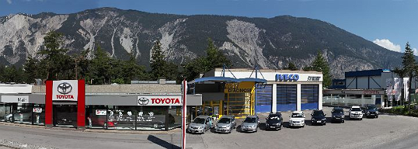 Autohaus Mair GmbH