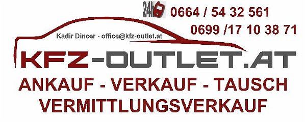Kfz-Outlet