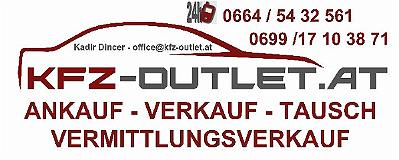 Logo von Kfz-Outlet