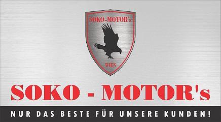 Soko Motors