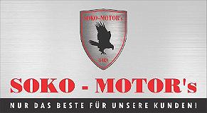 Logo von Soko Motors