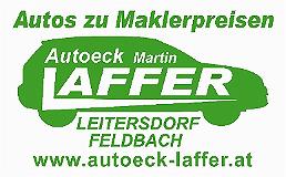 Logo von Autoeck Martin Laffer e.U.