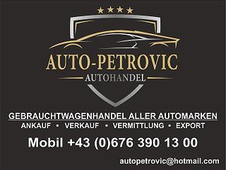 Auto Petrovic