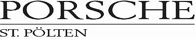 Logo von Porsche St. Pölten