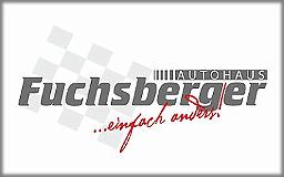 Logo von Fuchsberger GmbH & Co KG
