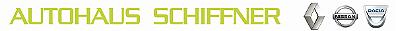 Logo von Schiffner Autohaus GesmbH