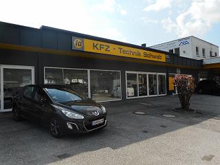 KFZ Technik Christian Schwab GmbH