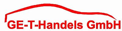 Logo von GE-T-Handels GmbH
