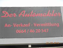 Logo von KFZ Anner - der Automakler