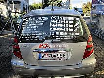 Logo von MDA Cars