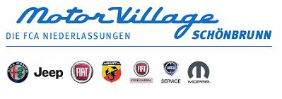 Logo von FCA Motor Village Austria GmbH
