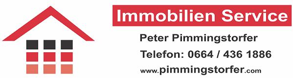 Immobilien Service Peter Pimmingstorfer