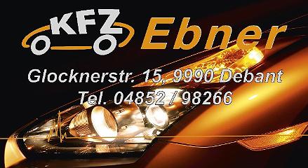 KFZ Ebner