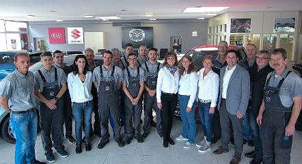 Autohaus Wachtler GmbH