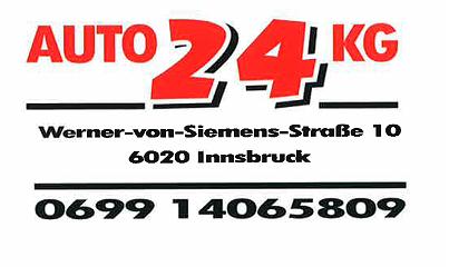 Auto 24 KG