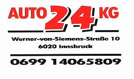 Logo von Auto 24 KG