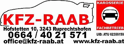 Logo von KFZ-Raab