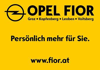 Opel Fior Graz