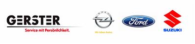 Logo von Auto Gerster Vertriebs GmbH