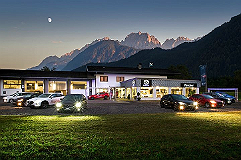 Logo von Autohaus Fercher e.U.