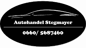 Logo von Autohandel Stegmayer e.U.