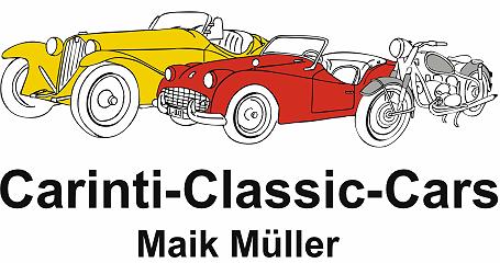 Carinti-Classic-Cars Maik Müller