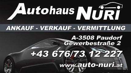 Autohaus Nuri
