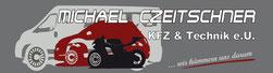 Logo von Czeitschner KFZ GmbH