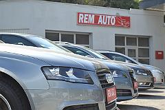 Logo von REM Auto GmbH