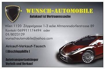 Wunsch - Automobile e.U.