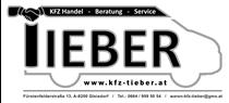 Logo von KFZ Handel Tieber