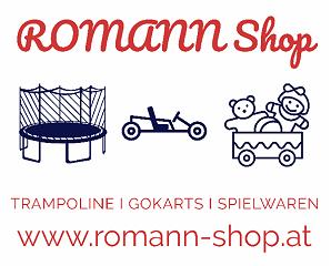 Romann Shop