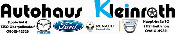 Mazda Josef Kleinrath GmbH