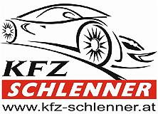 Logo von KFZ Schlenner GmbH