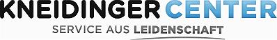 Logo von Kneidinger Center GmbH