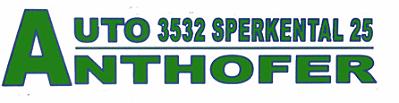 Logo von Auto Anthofer
