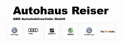 Logo von ABR Automobilvertriebs GmbH