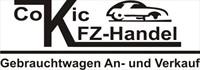 Logo von Cokic KFZ Handel
