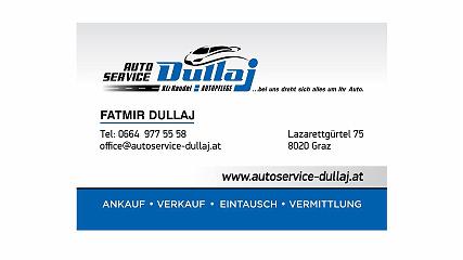 AS Autoservice Dullaj