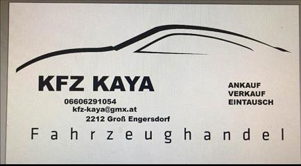 KFZ Kaya