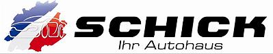 Logo von Autohaus Schick GmbH