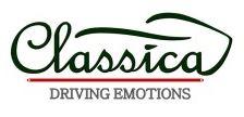 Logo von Classica Automobile GmbH