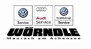 Logo von Wörndle GesmbH