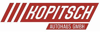 Logo von Autohaus Kopitsch GmbH