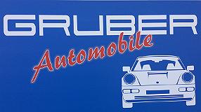 Logo von Gruber Automobile