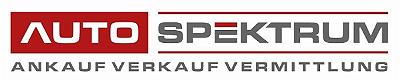 Logo von AUTOSPEKTRUM GmbH