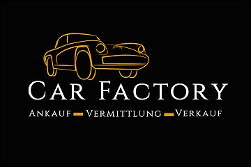 Car Factory - Ihr Gebrauchtwagenhandel GmbH
